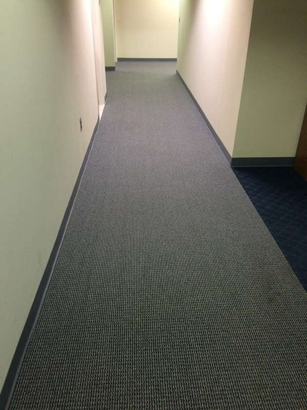Commercial Carpet Cleaning - A Klein Company - Metro Detroit