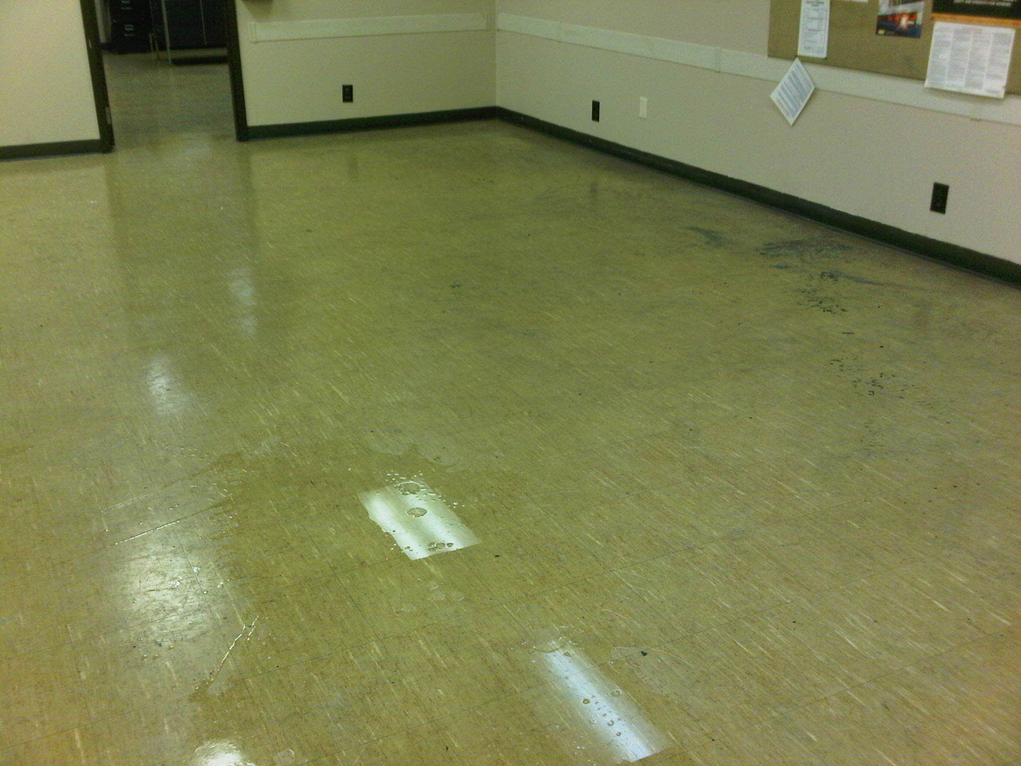 Klein Cleaning How Much Will My Strip And Floor Wax Job Cost