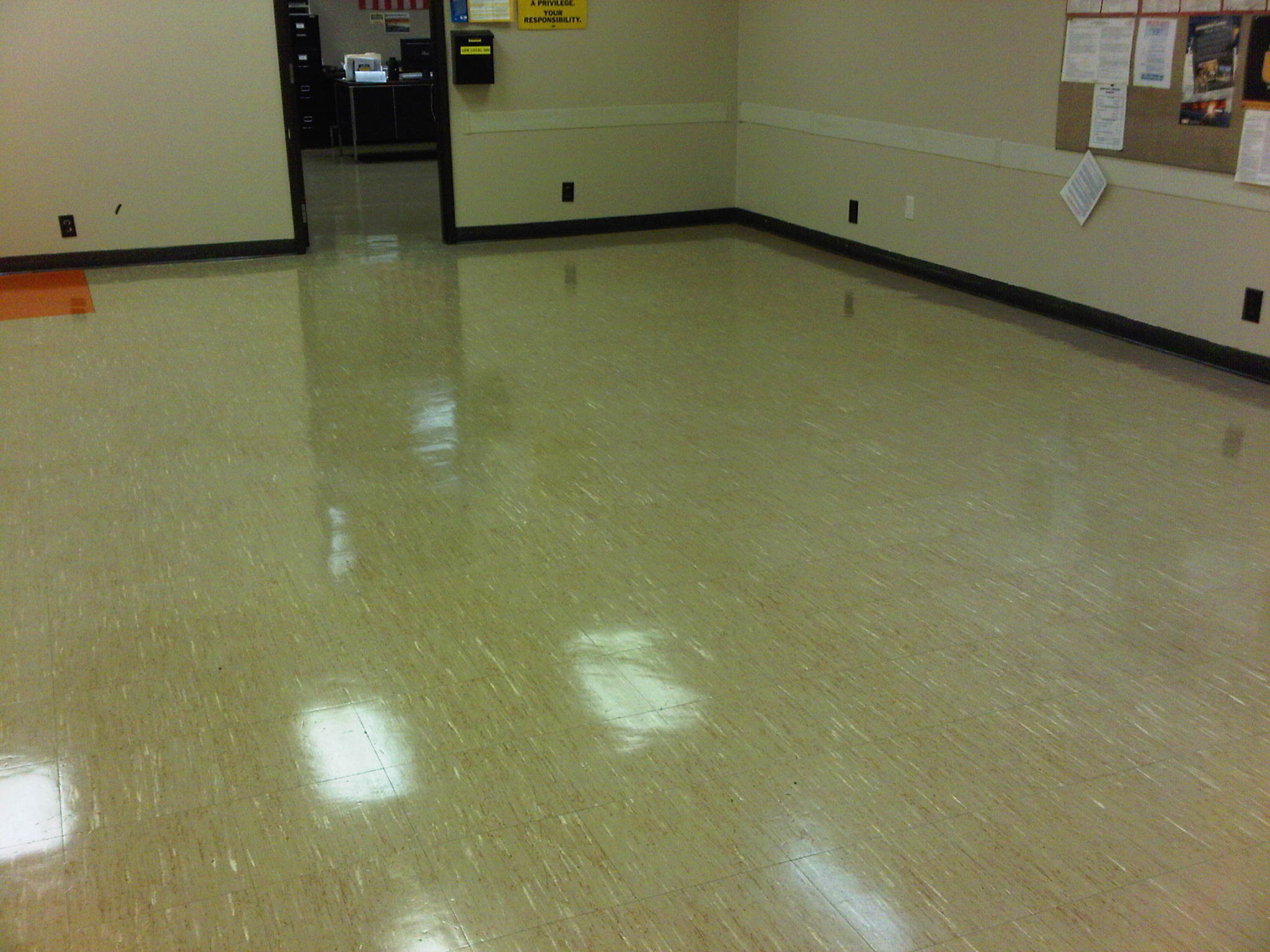 Klein Cleaning How Much Will My Strip And Floor Wax Job Cost - Waxing floors jobs