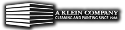 A Klein Company – Detroit Industrial Cleaning and Painting Logo